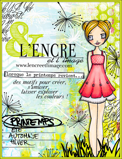 Affiche Collection 13