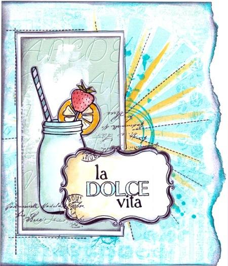 2014_07 Manuéla - La Dolce Vita