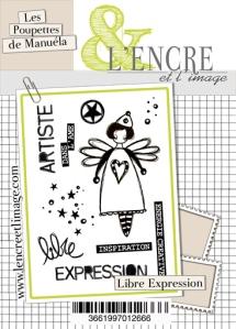 A6 - Les Poupettes - Libre Expression