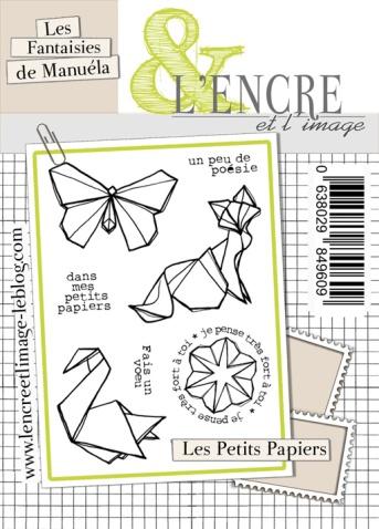 A6 - Les Petits Papiers