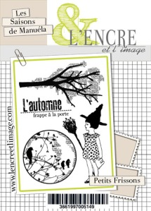 A6 - Petits Frissons - Gencode