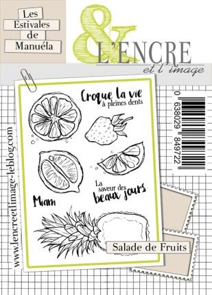 A6 - Salade de Fruits