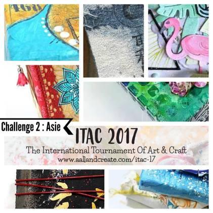 AALL challenge 2bis