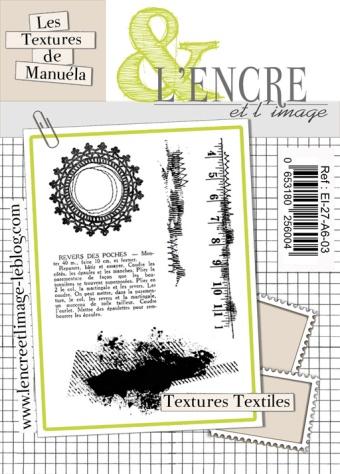 A6 - Textures textiles