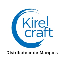 Kirel distributeur de marques