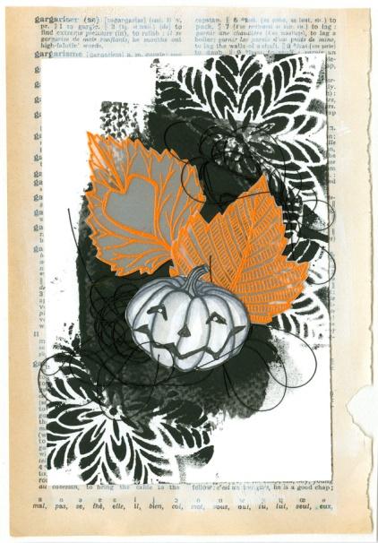 cartes Halloween 1