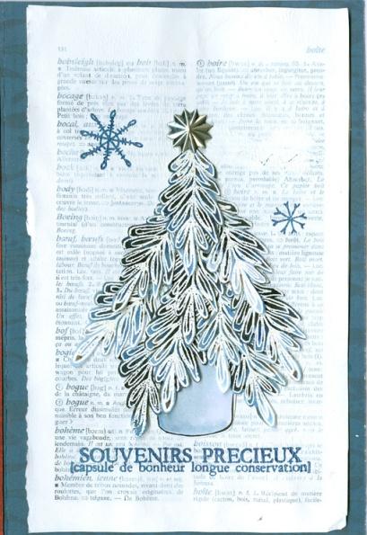 Noël indigo 04