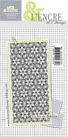 EI-31-CTC-01 plaque de texture Un Air de Bohème
