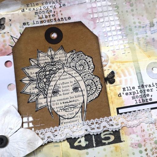 Mail Art 3-2