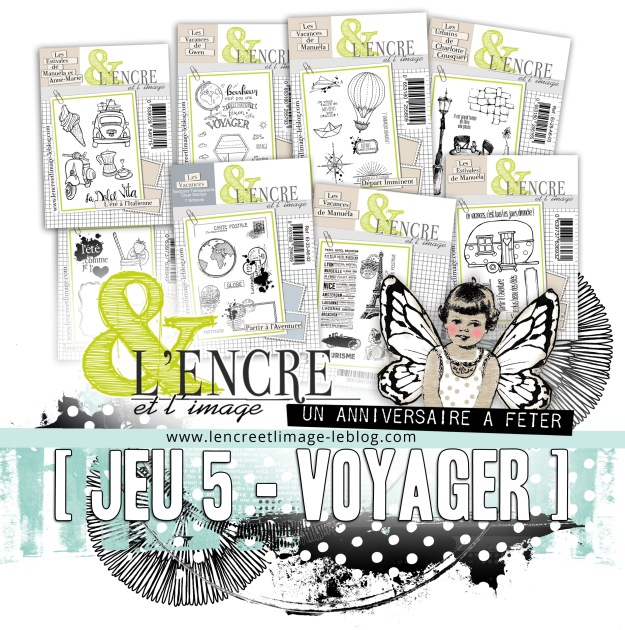 Jeu 5 - Voyages