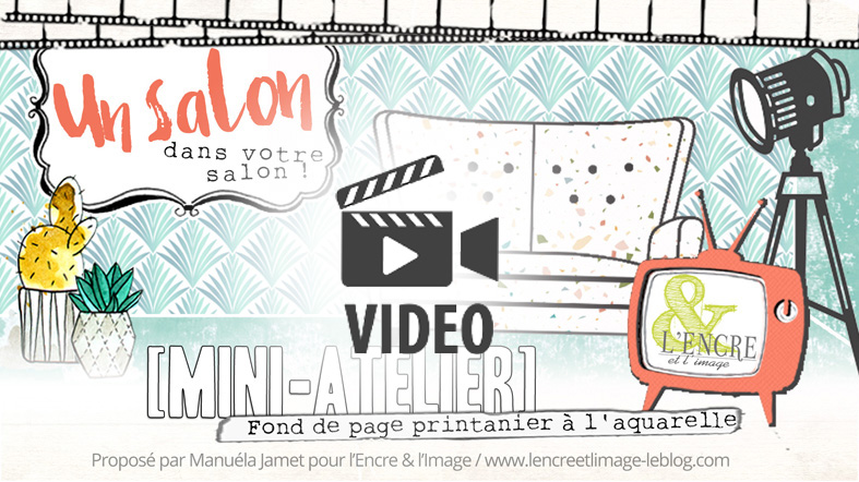 Entete Mini-atelier page printemps