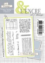 EI-39-A6-07 lencreetlimageVieux papiers