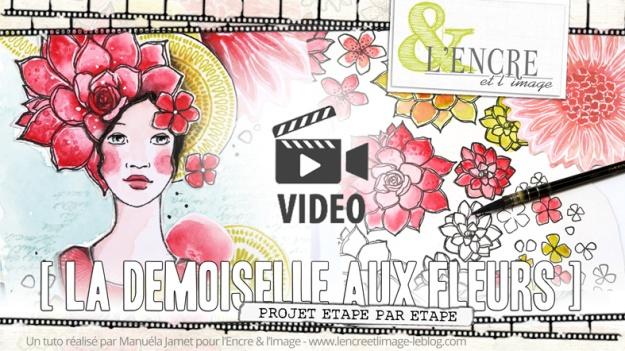 2021_06 lencreetlimage demoiselle aux fleurs entête Bdef
