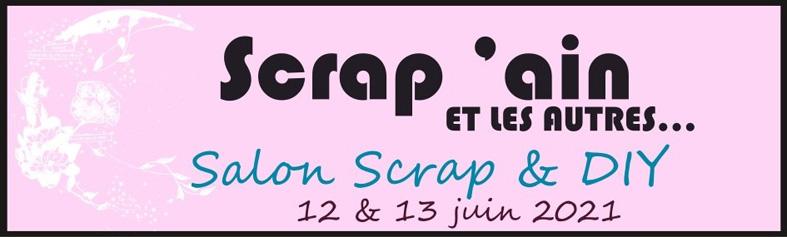 ScrapAin 2021
